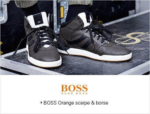 BOSS Orange Shoes & Bags