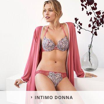 Intimo Donna