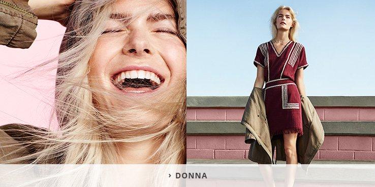 Esprit Donna