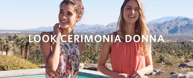Look Cerimonia per Lei