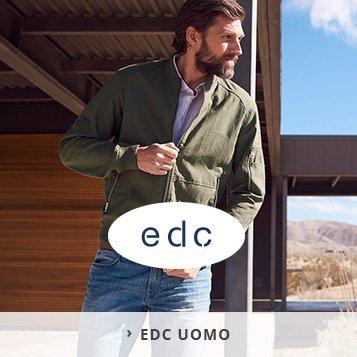 EDC Uomo