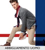 Tommy Hilfiger Herrenbekleidung