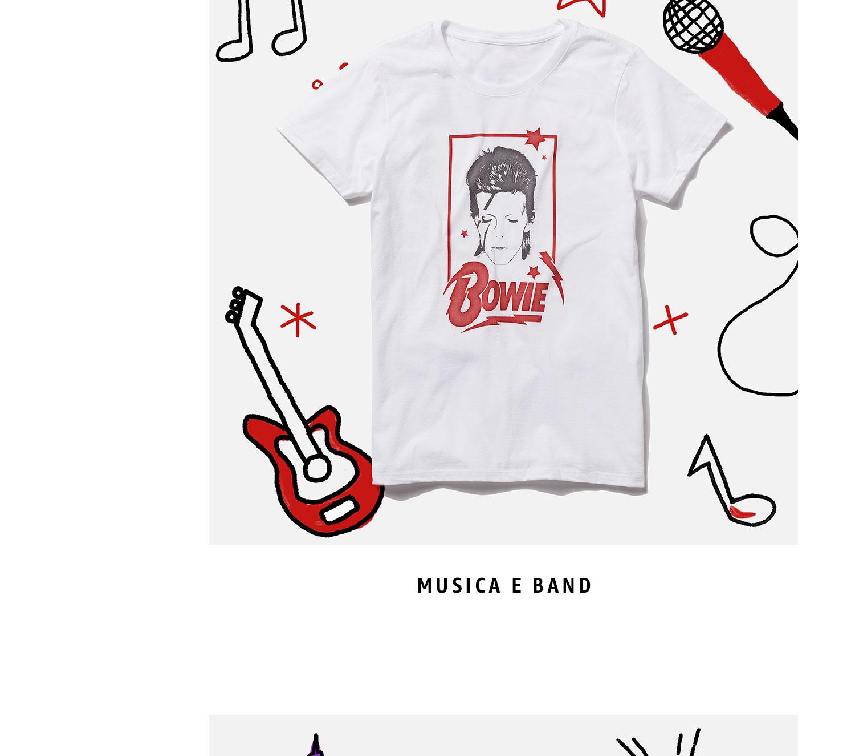 Musica e band