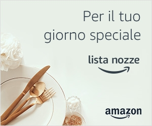 Lista di nozze Amazon