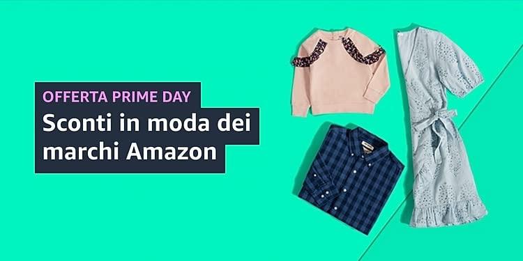 Sconti in moda dei marchi Amazon