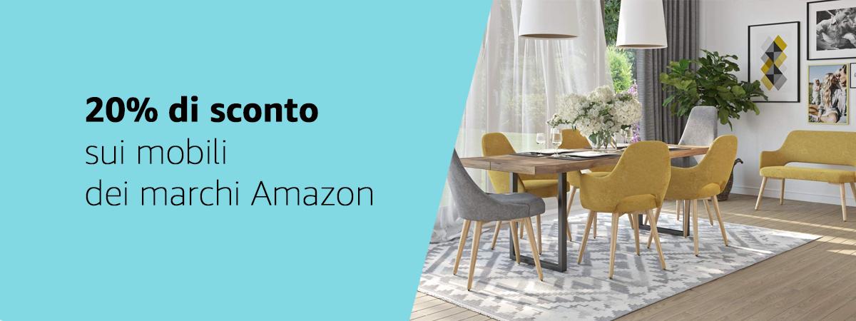 Marchio Amazon
