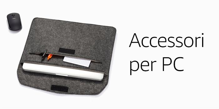 Accessori per PC
