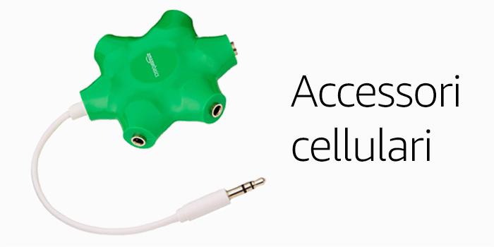 Accessori cellulari
