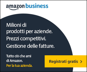 Amazon Business per Aziende