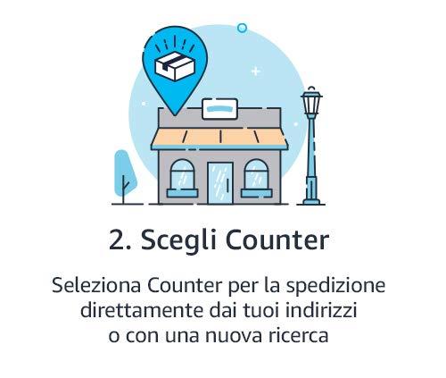 Seleziona Counter