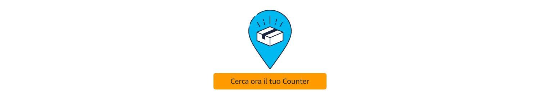 Cerca il tuo Counter