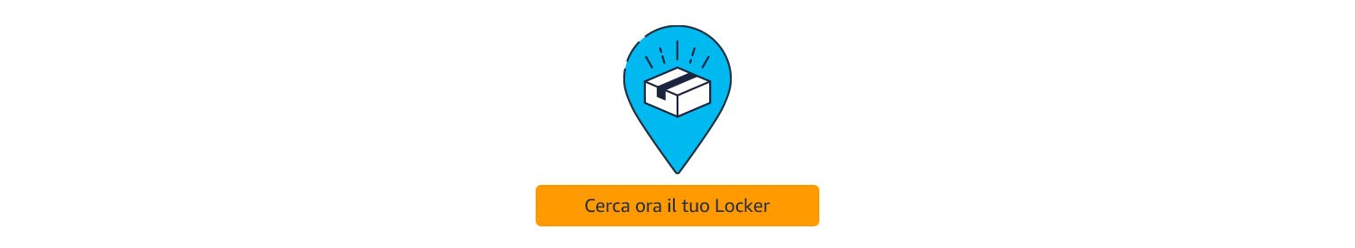 Cerca il tue Locker