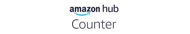 Amazon Hub - Counter