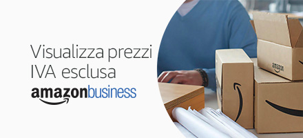 Amazon Busines. Tutto ció che ami di Amazon. Per la tua azienda.