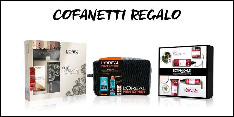 Cofanetti Botanicals