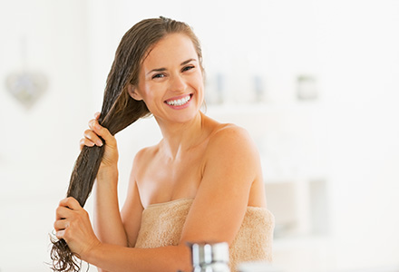 Shampoo e maschere