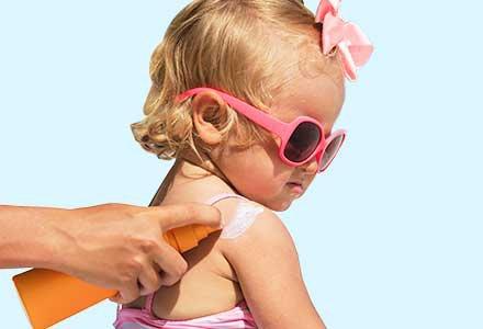 Protezione per i bambini