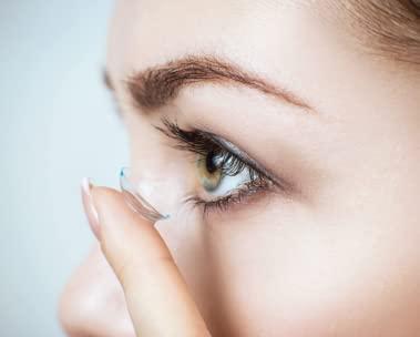 Scopri la selezione sulla salute Oculare