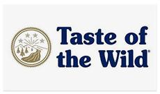 Taste of wild