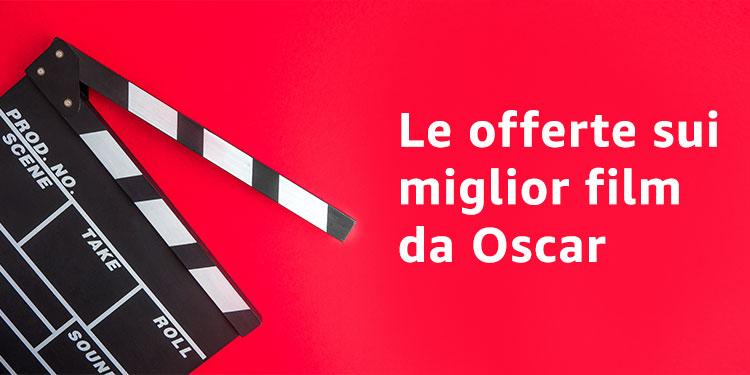 Offerte Oscar 2020