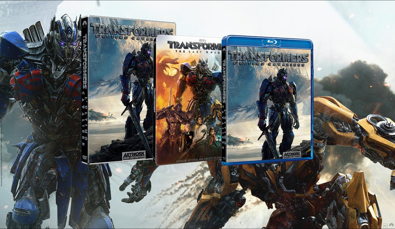transformers 5 film e tv. Black Bedroom Furniture Sets. Home Design Ideas