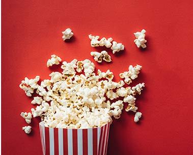 Le migliori novità in Film e TV