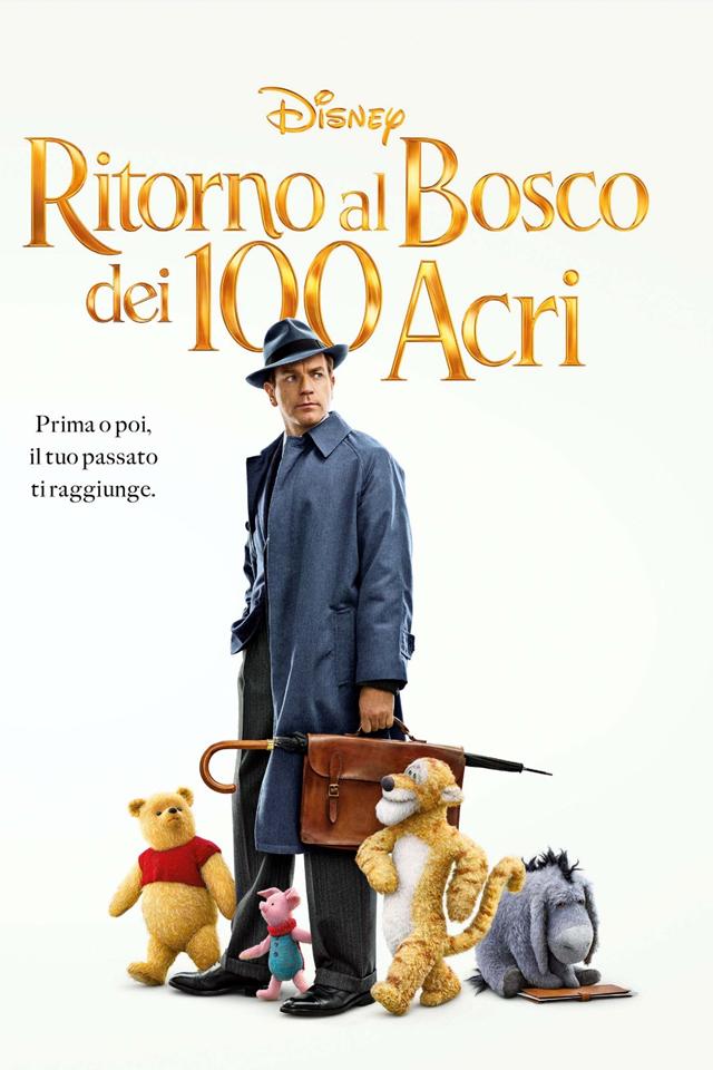Ritorno Al Bosco