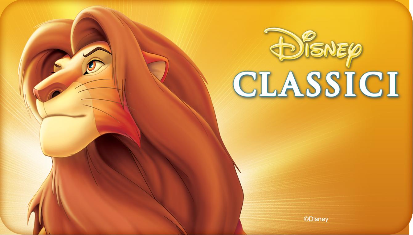 Disney Classici
