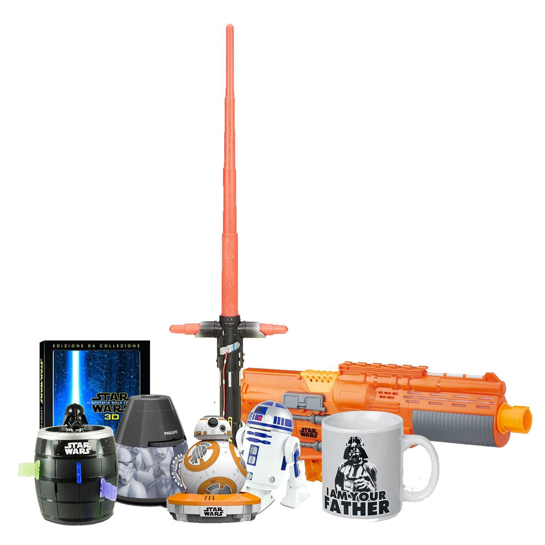 Star Wars Geek Mix
