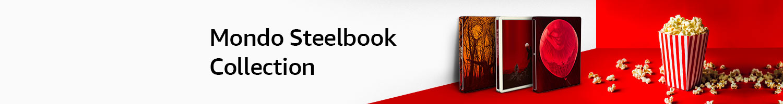 Mondo Steelbook Edition