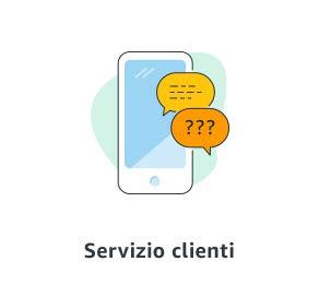 Servizio client