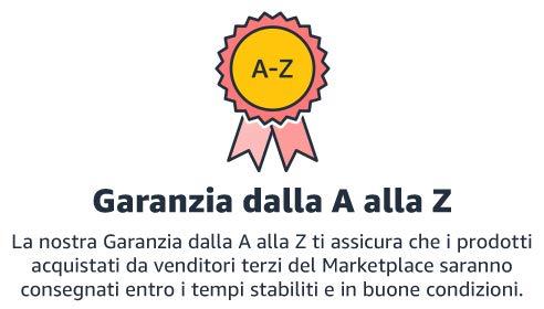 Garanzia dalla A alla Z