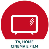 TV, Home Cinema e Film