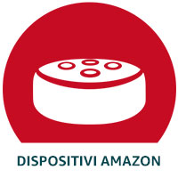Dispositivi Amazon