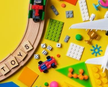 Scopri le offerte in giocattoli