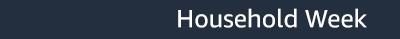 Settimana della Cura della Casa