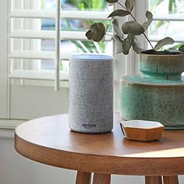 Alexa e la Casa intelligente: scopri i prodotti smart