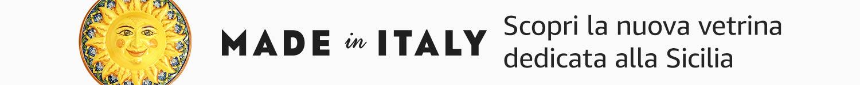 Scopri il nuovo negozio di specialità siciliane