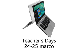 Teacher's days