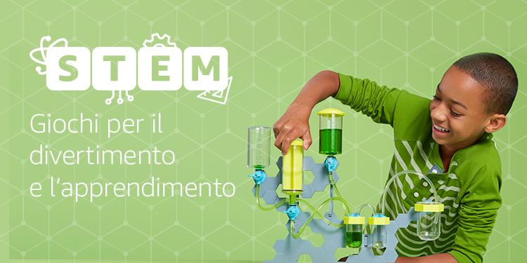 Negozio STEM