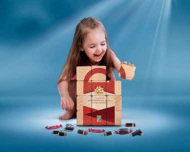 Sostieni AIRC, scegli i Cioccolatini della Ricerca