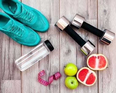 Scopri il negozio dedicato al fitness