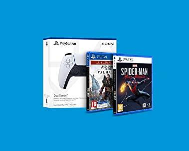 Offerte Prime day in Videogiochi