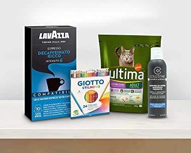 Amazon Super - Acquista di più e risparmia