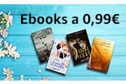 Amazon Original Books a 0,99€ l'uno