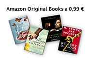 Amazon Original Books a 0,99€ l'uno