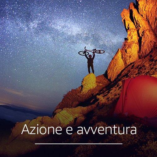 azione ed avventura