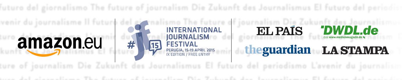 Scholarship Amazon per il Festival Internazionale del Giornalismo di Perugia