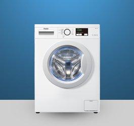 Lavatrici e asciugatrici