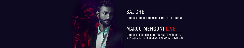 Marco Mengoni Live